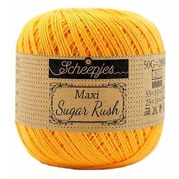 Scheepjes Sugar Rush 208 - Yellow Gold