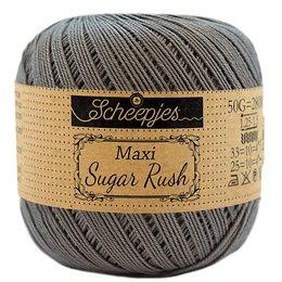 Scheepjes Sugar Rush 242 - Metal Grey
