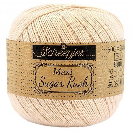 Scheepjes Sugar Rush Shell (255)