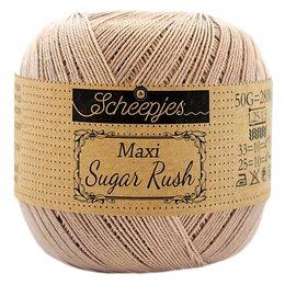 Scheepjes Sugar Rush Antique Mauve (257)