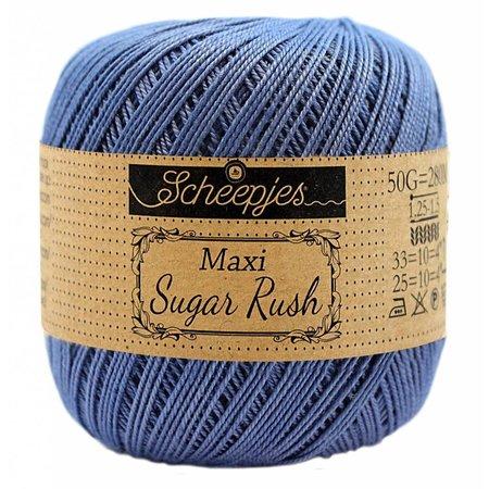 Scheepjes Sugar Rush Capri Blue (261)