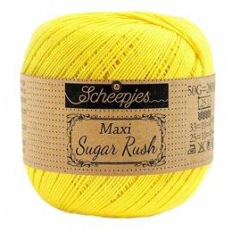 Scheepjes Sugar Rush 280 - Lemon
