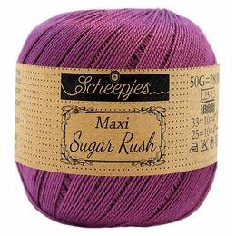 Scheepjes Sugar Rush 282 - Ultra Violet