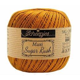 Scheepjes Sugar Rush 383 - Ginger Gold