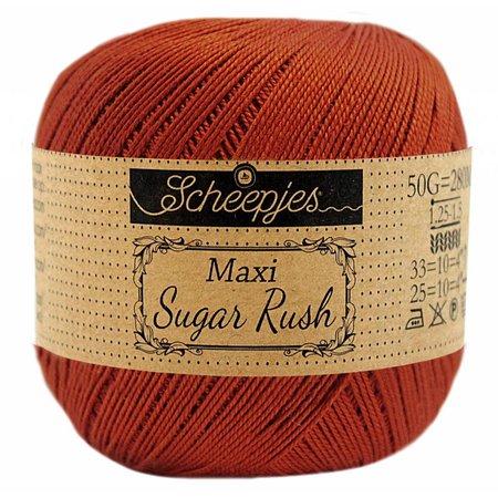 Scheepjes Sugar Rush 388 - Rust