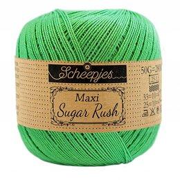 Scheepjes Sugar Rush 389 - Apple Green