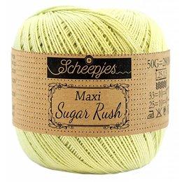 Scheepjes Sugar Rush Lime Juice (392)