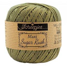 Scheepjes Sugar Rush 395 - Wilow