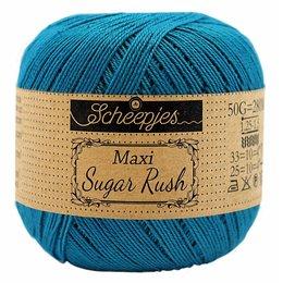 Scheepjes Sugar Rush Petrol Blue (400)