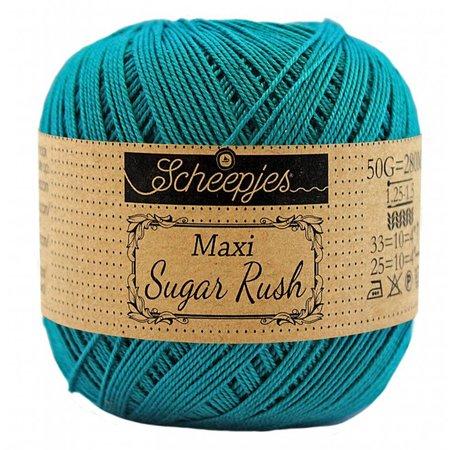 Scheepjes Sugar Rush Dark Teal (401)