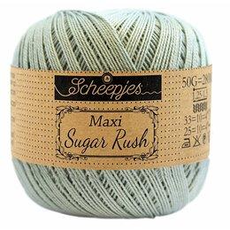 Scheepjes Sugar Rush 402 - Silver Green