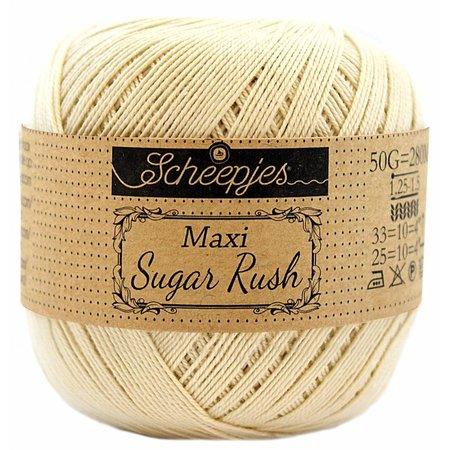 Scheepjes Sugar Rush 404 - English Tea