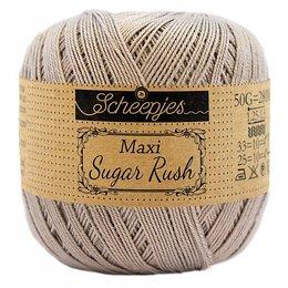 Scheepjes Sugar Rush 406 - Soft Beige
