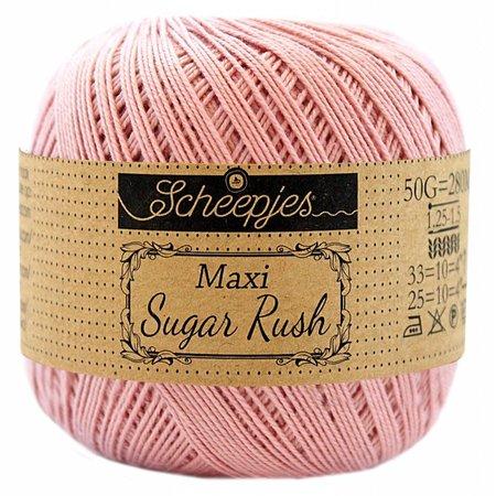 Scheepjes Sugar Rush Old Rosa (408)