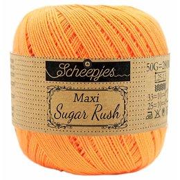 Scheepjes Sugar Rush 411 - Sweet Orange
