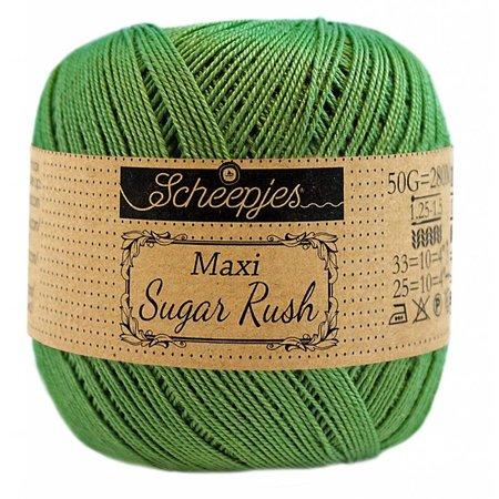 Scheepjes Sugar Rush 412 - Forest Green