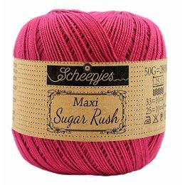 Scheepjes Sugar Rush 413 - Cherry