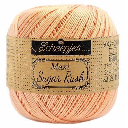 Scheepjes Sugar Rush 414 - Salmon