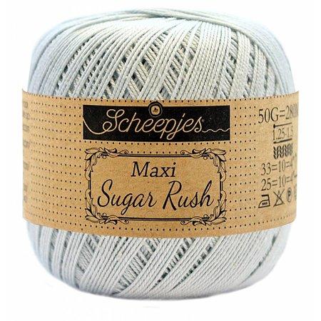 Scheepjes Sugar Rush 509 - Baby Blue