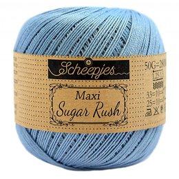 Scheepjes Sugar Rush 510 - Sky Blue