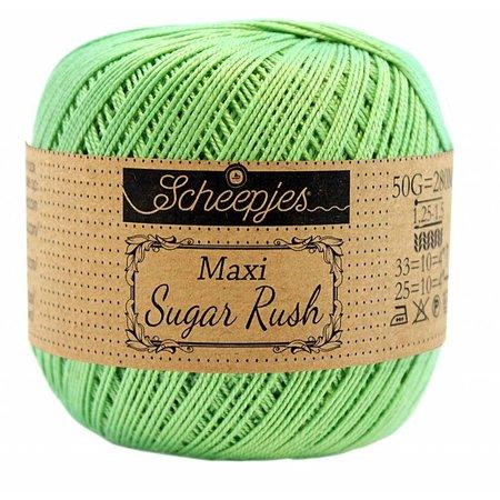 Scheepjes Sugar Rush 513 - Spring Green