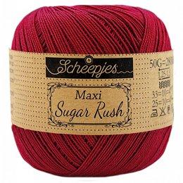 Scheepjes Sugar Rush 517 - Ruby