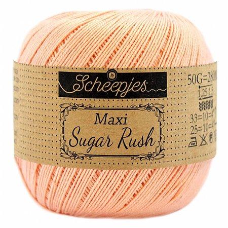 Scheepjes Sugar Rush Pale Peach (523)
