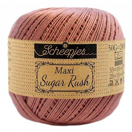 Scheepjes Sugar Rush 776 - Antique Rose