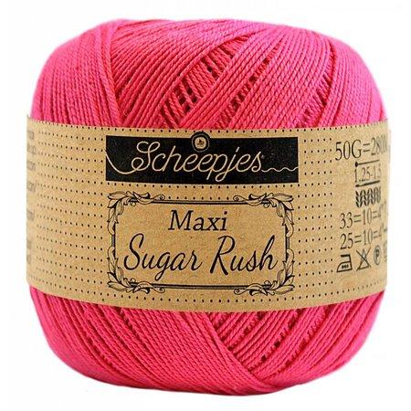Scheepjes Sugar Rush 786 - Fuchsia