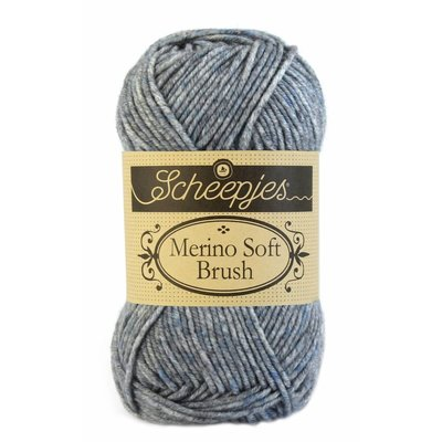 Scheepjes Merino Soft Brush Toorop (252)