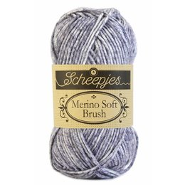 Scheepjes Merino Soft Brush Potter (253)