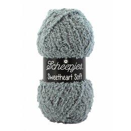 Scheepjes Sweetheart Soft Grijs (03)