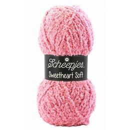 Scheepjes Sweetheart Soft 9 - Roze