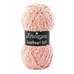 Scheepjes Sweetheart Soft 12 - Zalm