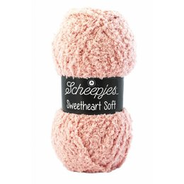 Scheepjes Sweetheart Soft Zalm (12)