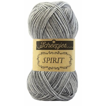 Scheepjes Spirit Wolf (302)