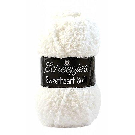 Scheepjes Sweetheart Soft Wit (20)