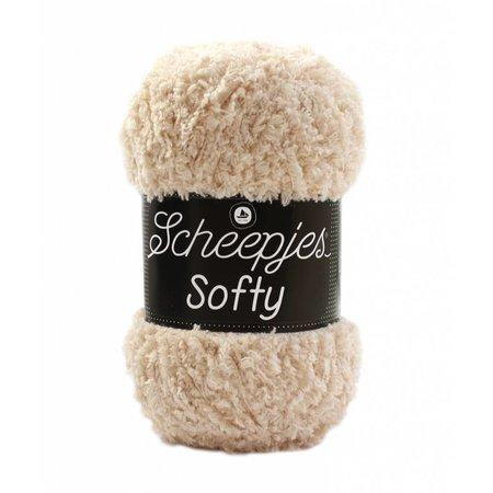 Scheepjes Softy Beige (479)