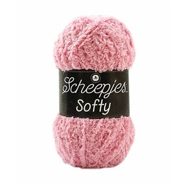 Scheepjes Softy 483 - Roze