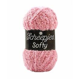Scheepjes Softy Roze (483)