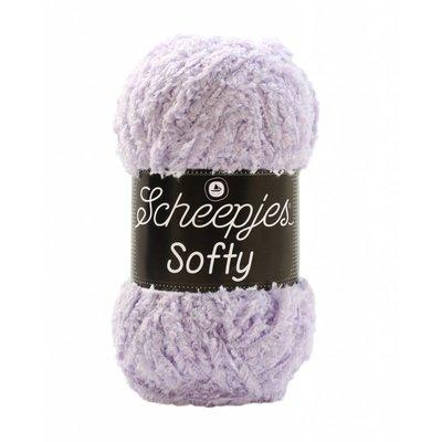 Scheepjes Softy Lila (487)