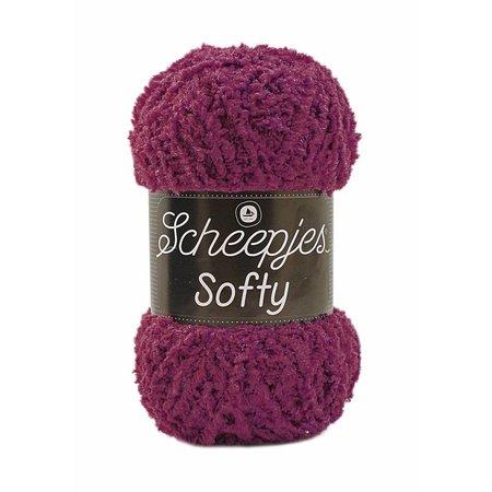 Scheepjes Softy 488 - Paars