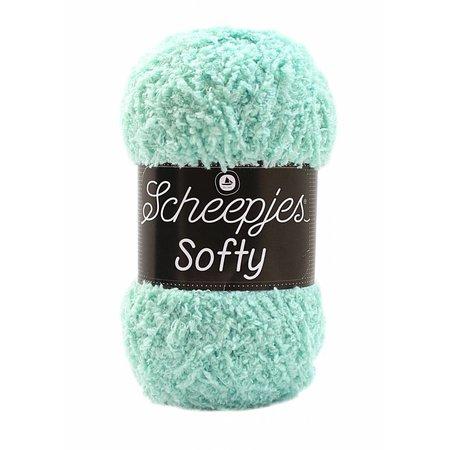 Scheepjes Softy Aquamarine (491)