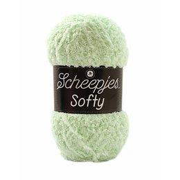 Scheepjes Softy 492 - Lichtgroen