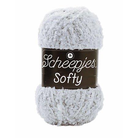 Scheepjes Softy 493 -Grijs