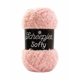 Scheepjes Softy Lichtroze (496)