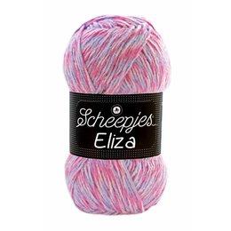 Scheepjes Eliza 207 - Bicycle Ride