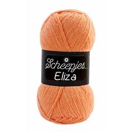 Scheepjes Eliza 214 - Gentle Apricot