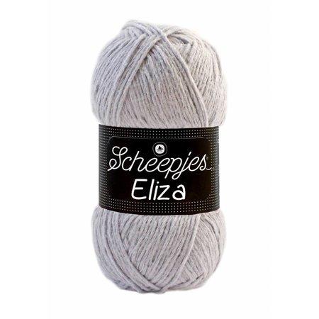Scheepjes Eliza 221 - Birdhouse Grey