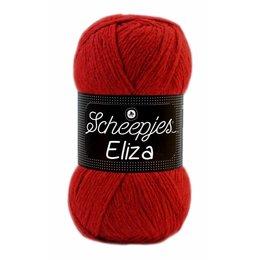 Scheepjes Eliza 226 - Rosy Red